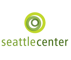 Seattle Center logo
